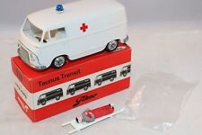 Tekno 415 Rode Kors Red Cross Ford Taunus Transit ambulance perfect mint in box