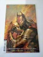 Justice League Odyssey #13 Cover 2 in Near Mint condition. DC comics