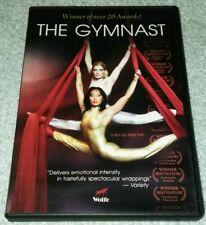 The Gymnast DVD RARE