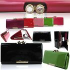 LYDC Ladies Matinee Purses Designer Patent Women Wallet Evening Clutch Girl Bags