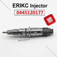 ERIKC Common Rail Fuel Injection Nozzle 0445110025 for Mercedes Sprinter Bosch
