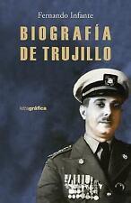 Biografia de Trujillo by Fernando Infante (2017, Paperback)