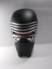 Kylo Ren Light Up Wall Mask