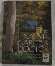 The Native Garden Doctor, Phil Hadlington & Ted Taylor, Mt Annan Botanic Gdns