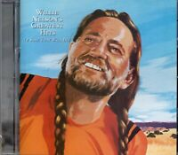 Willie Nelson - Greatest Hits (And Some That Will Be) Remastered (2003 CD) New