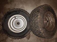 Aufsitzmäher Rasentraktor Reifen Räder 16x6.50-8 HONDA HT-R 3009 HT3009 HTR3009