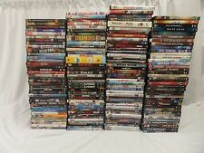DVD MOVIEs PICK and CHOOSE - FREE SHIPPING on ALL