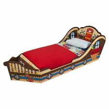 Children's Pirates Theme Beds with Mattresses