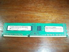 4GB PC3-10600 Memory for Dell Vostro 230 260 430 460 DDR3 1333MHz RAM