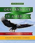 Government in America : People, Politics, and Policy by Martin P. Wattenberg, Ge
