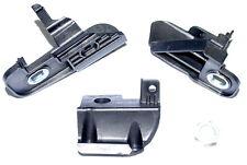 Fiat 500X Left Passenger Headlight Head Lamp Bracket Lug Repair Kit 52043414