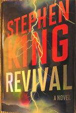 REVIVAL by Stephen King  Brand NEW Horror (2014, Hardcover) - BRAND NEW