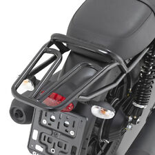 PORTAPACCHI POSTERIORE [GIVI] MOTO GUZZI V7 III STONE / SPECIAL (2017) - SR8201