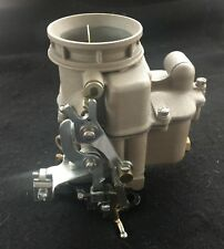 HOLLEY 94  2100 PRIMARY CARB  (TEXTURED CHROMATE) hot rod rat flathead tripower