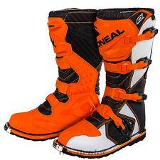 Botas Cruz moto O'Neal Rider KTM 46