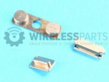 For iPhone 4S - Power, Volume & Mute Button Set - OEM