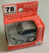 NEW Takara ChoroQ Subaru Legacy BP5 wagon silver STD 78 ST mini toy car choro-q