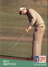 1991 Pro Set PGA Tour Golf (Pick Your Players) Palmer Nicklaus All $0.99