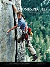 Unexpected : 30 Years of Patagonia Catalog Photography by Jane Sievert (2009, Ha