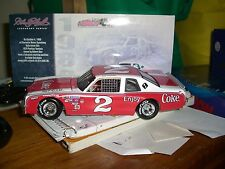 1/24 Action Dale Earnhardt #2 Coke 1980 Pontiac Ventura made in 2002
