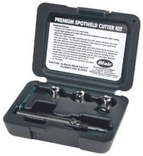 Spotweld Cutter Kit with Skip-Proof Pilot BLR-11096 Brand New!