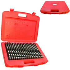 250 Pc Plug Steel Metal Pin Gage Gauge M2251 0500 Minus 0002 Tolerance