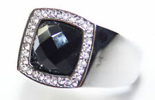 Onyx Stainless Steel Costume Jewellery