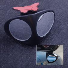 Recht LKW Auto Rückspiegel Totwinkelspiegel Zusatzspiegel Neu Weitwinkel Stickup