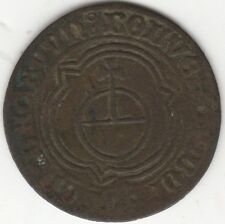More details for nurenburg hans krauwinkel ii french shield jetton | tokens | pennies2pounds