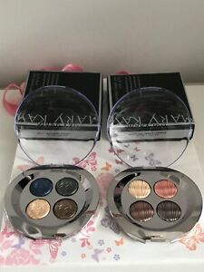 MARY KAY Special Edition Pure Dimensions Eye Palette Beautiful Colours & Compact