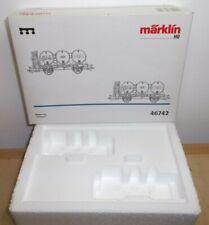 Märklin H0 46742 Empty Packaging IN Very Good Condition