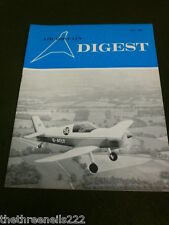 AIR BRITAIN DIGEST - JULY 1967 - BEVERLEY PRODUCTION