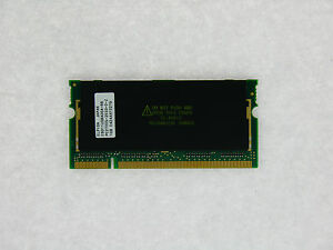 LOT OF 10 EBD11UD8ADDA-6B 1GB DDR PC2700 333MHz 200Pin SODIMM LAPTOP RAM ELPIDA