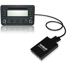 Yatour Digital Usb Sd Aux Music Cd Changer for Volvo Sc-xxx C70 Xc60 S40 S60 C70