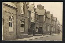 Rhyl. Mens' Convalescent Institution, Bedford Street.