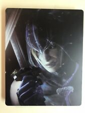 DEAD OR ALIVE 6 Steelbook (NO GAME) for PS4 or XBOX ONE NEW NEVER USED READ