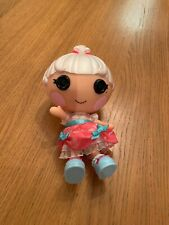 "La La Loopsy 'littles' Doll. Excellent Condition. Nice Stocking Filler. 8"" Tall"