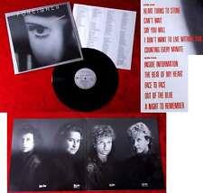 LP Foreigner: Inside Information (Atlantic 781 808-1) D 1987