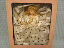 "Vintage ""Dolls of all Nations"" Bride Doll  #709 USA VGC in Original Box"