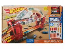 Hotwheels Track Builder System Stunt Bridge Kit - DWW97