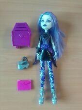 Poupée Doll Monster high spectra vondergeist avec accessoires comme neuve