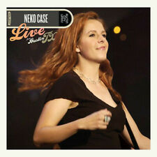 Neko Case – Live From Austin TX - CD (2017) - Brand NEW and SEALED