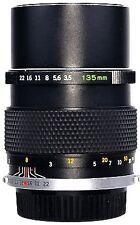 Telephoto Lens for Olympus Camera