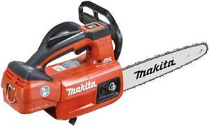 Makita 18V Cordless Electric Chainsaw 250mm MUC254DZNR Body Only