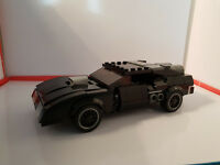 Lego Eigenbau Mad Max  Interceptor