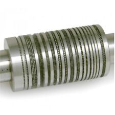 80mm ROLLING MILL PATTERN ROLL DESIGN # 60 FROM 0.9 TO 4.5mm WIDE JEWELRY