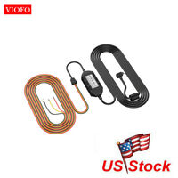 Viofo Parking Mode Hardwire Kit Cable Mini USB For Viofo A129 Duo Car Dash Cam