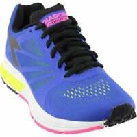 Diadora Kuruka  Casual Running  Shoes Blue Womens - Size 6 B