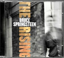 CD ALBUM / BRUCE SPRINGSTEEN - THE RISING / COMME NEUF