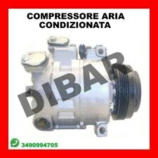 COMPRESSORE ARIA CONDIZIONATA AC A/C BMW SERIE 3 - 7 - 13392